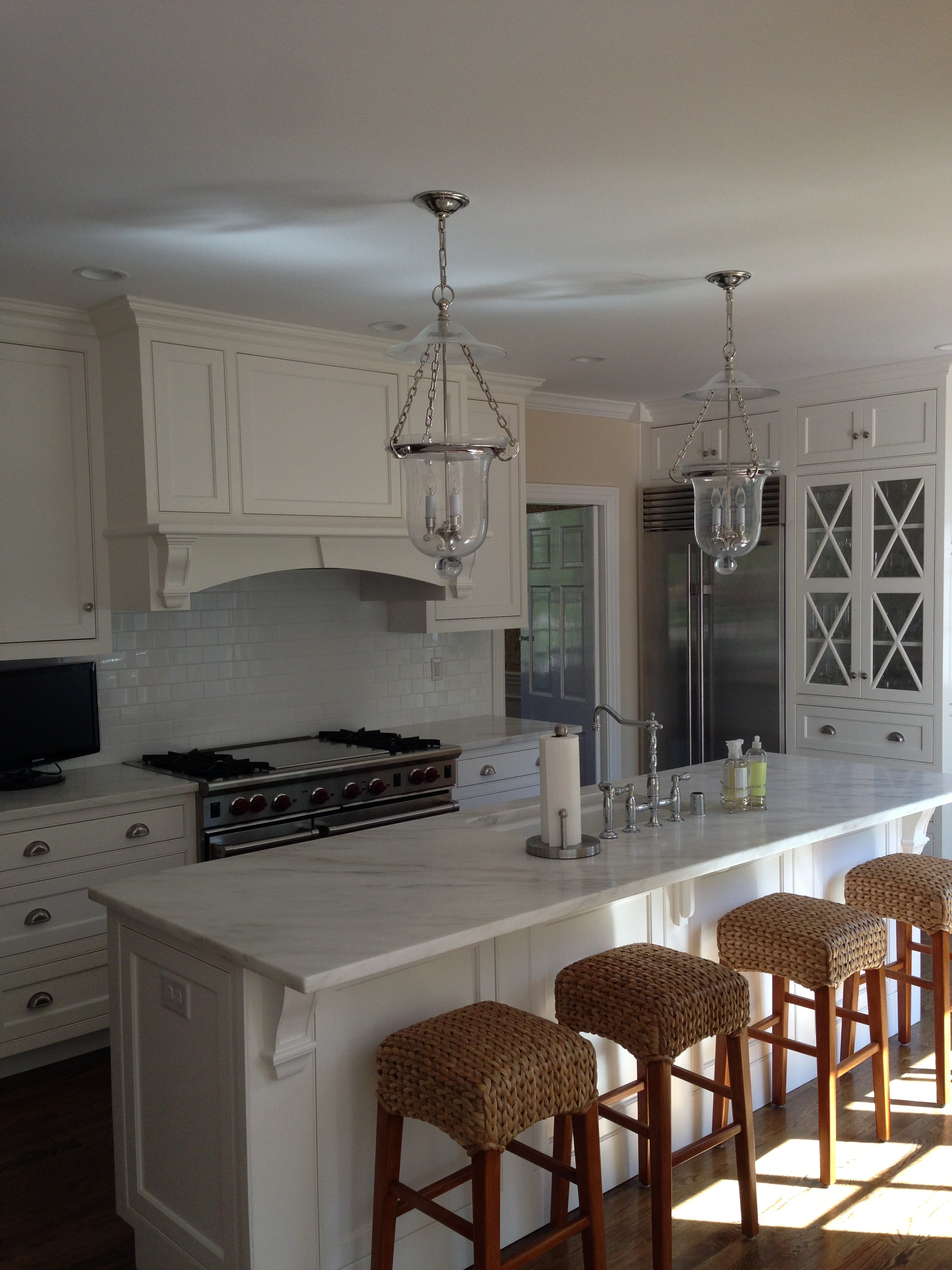 Crestwood Kitchen Cabinets Gallery Kitchen Cabinetry Classic Kitchens Of