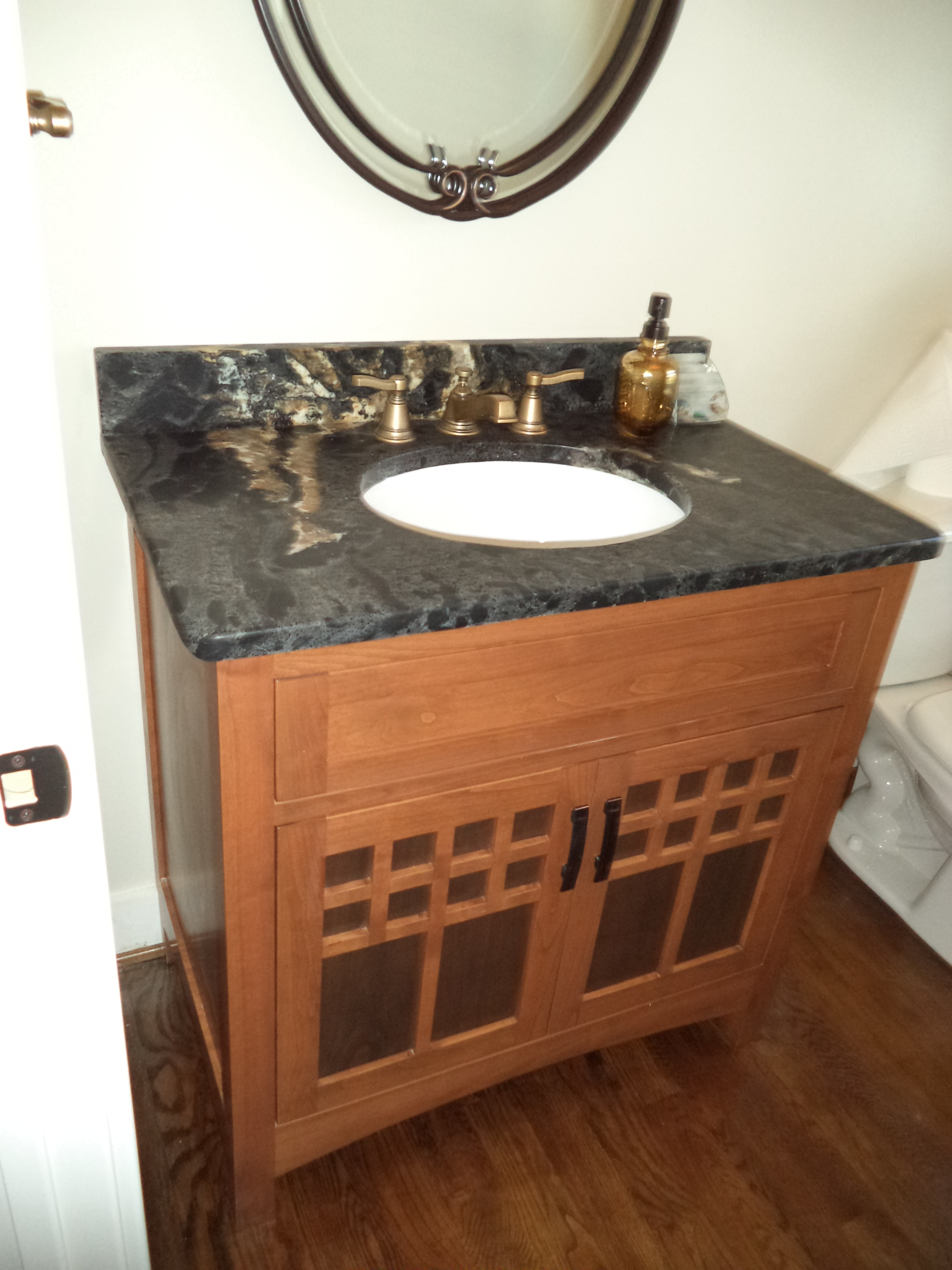 Crestwood Kitchen Cabinets Custom Bathroom Cabinets Amp Vanities Gallery Classic