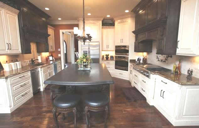 Classic Kitchens of Campbellsville - Kitchen - image gallery