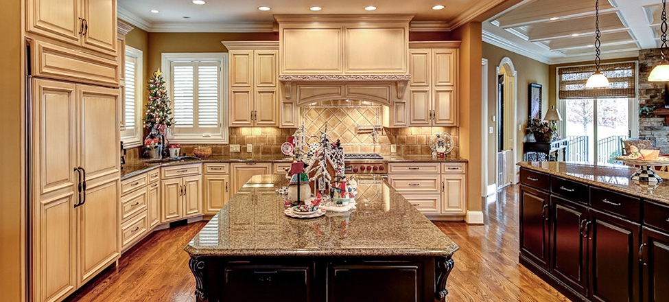 Classic Kitchen Cabinets classic kitchens of campbellsville | custom cabinets in louisville